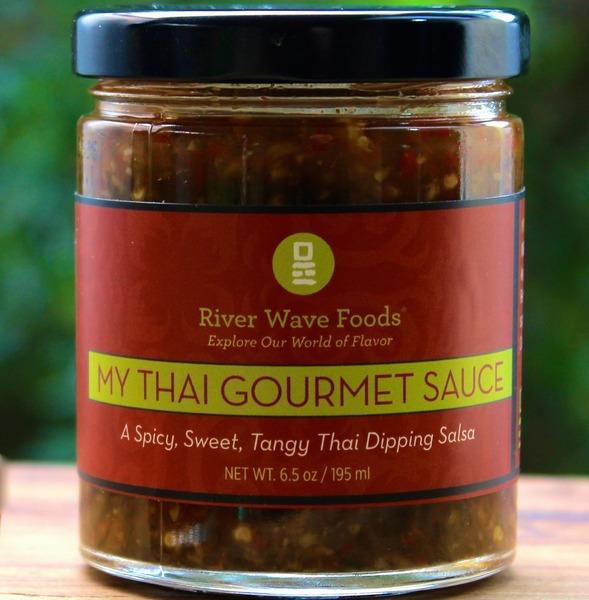 My Thai Gourmet Sauce