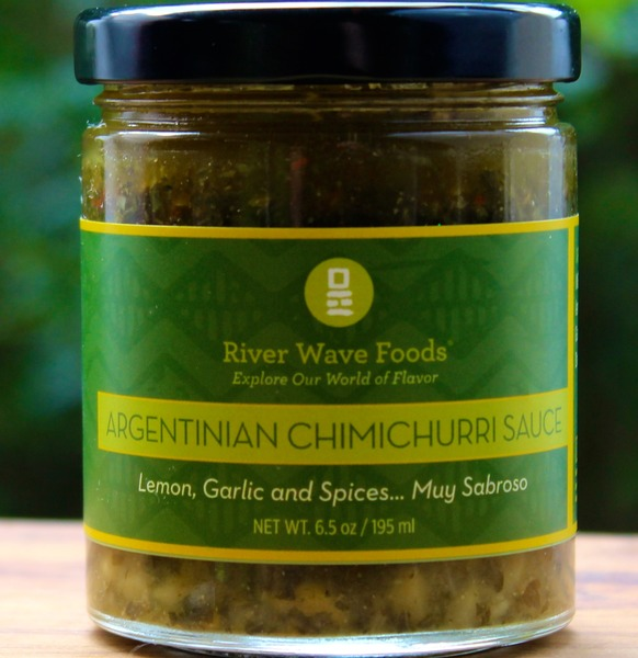 Argentinean Chimichurri Sauce